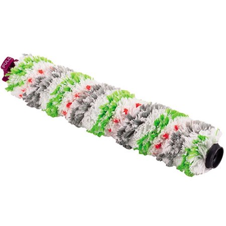 Bissell Turbo Brush - Bissell Multi-Surface Pet Brush Roll for CrossWave Wet/Dry Vac, 1613568