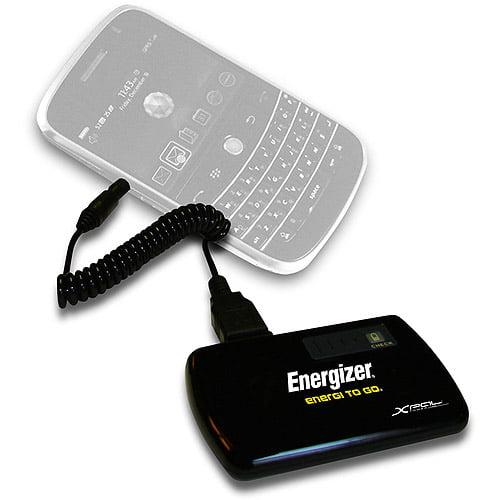 Xpal Power XP2000 Energizer Portable Charger