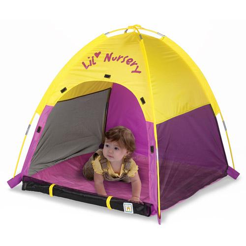 Lil' Nursery Tent