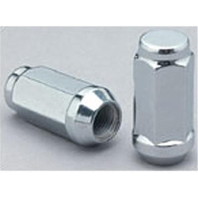 Topline Parts C1709HLX34 Lug Nut Heat Treat Bulge Acorn XXL  - image 1 of 1