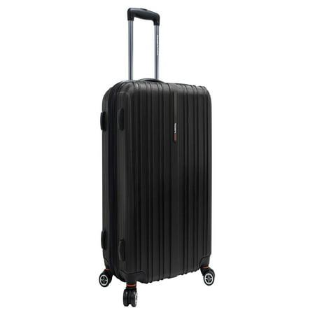 Travelers Choice Tasmania Lightweight Expandable Spinner Luggage