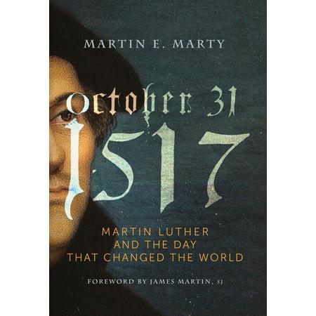 October 31, 1517 - eBook