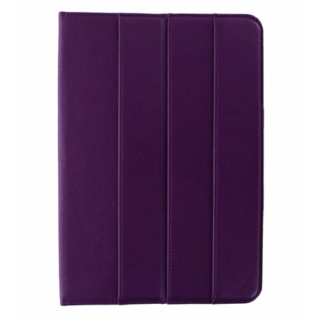 M-Edge Incline Jacket Protective Case Cover for Kindle Fire HD 8.9 - Purple (Refurbished)