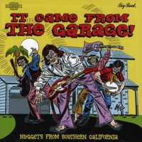 It Came From The Garage: Nuggets From Southern California (CD)