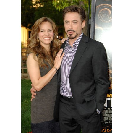 Robert Downey Jr At Arrivals For The Soloist Premiere Paramount Theatre Los Angeles Ca April 20 2009 Photo By Dee CerconeEverett Collection