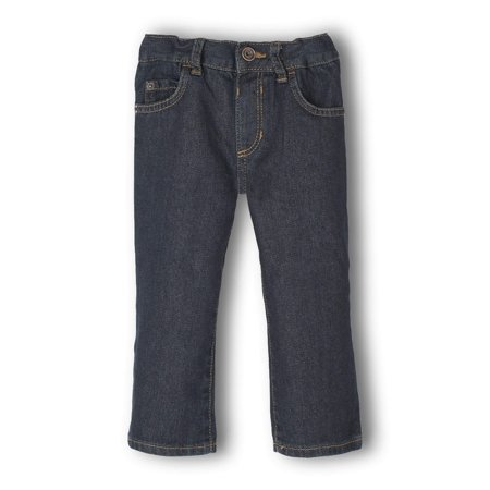The Children's Place Vintage Straight Jeans (Toddler Boys)