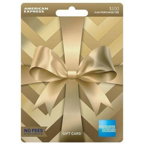 American Express $100 Gift Card - Walmart.com