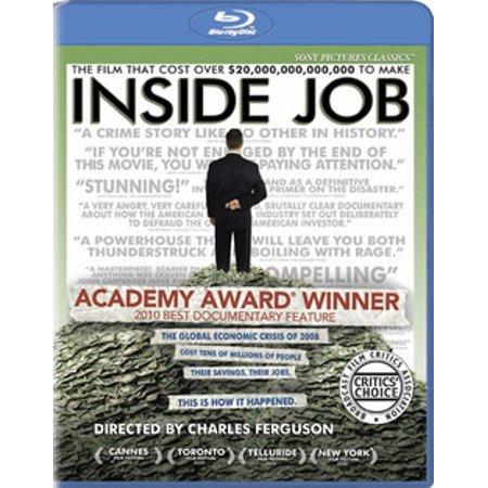 Ray William Johnson Halloween (Inside Job (Blu-ray))