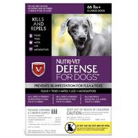 Dog Flea & Tick Spot Treatments - Walmart com