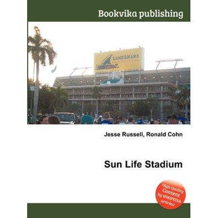 Sun Life Stadium (Halloween Sun Life Stadium)
