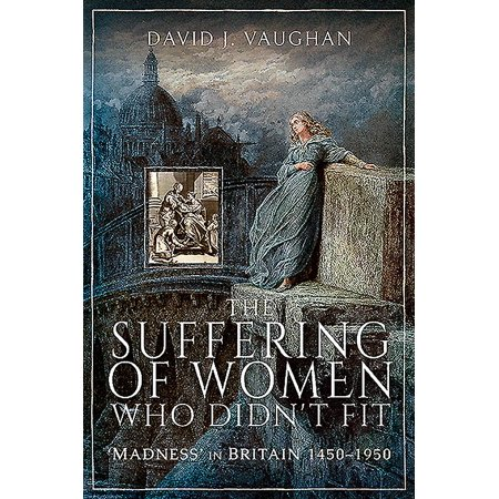 The Suffering of Women Who Didn't Fit (Paperback) For over 500 years, women have suffered claims of mental decay solely on account of their gender. Frigid, insane, not quite there, a witch in sheep's clothing, labels that have cast her as the fragile species and destroyer of Man.This book reveals attitudes, ideas and responses on what was to be done with 'mad women' in Britain.Journey back into the unenlightened Middle Ages to find demonic possession, turbulent humors and the wandering womb. In the Puritan Age, when the mad were called witches and scolds ducked for their nagging. The age of Austen and a sense and sensibility created from her fragile nerves. Then descend into Victorian horrors of wrongful confinement and merciless surgeons, before arriving, just half a century past, to the Viennese couch and an obligation to talk.At the heart of her suffering lay her gynecological make-up, driving her mad every month and at every stage of her life. Terms such as menstrual madness, puerperal insanity and 'Old Maid's Insanity' poison history's pages.An inescapable truth is now shared: that so much, if not all, was a male creation. Though not every medic was male, nor every male a fiend, misogynist thought shaped our understanding of women, set down expectations and 'corrected' the flawed.The book exposes the agonies of life for the 'second class' gender; from misdiagnosis to brutal oppression, seen as in league with the Devil or the volatile wretch. Touching no less than six centuries, it recalls how, for a woman, being labeled as mad was much less a risk, more her inevitable burden.