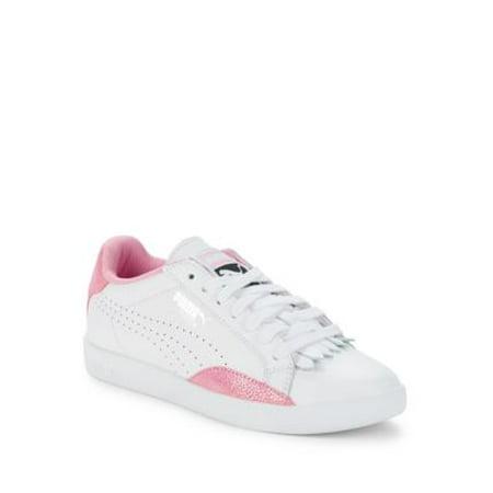 PUMA Women's Match LO Reset WN's Fashion Sneaker 362724 01 size 8 RTL $70new