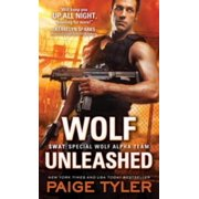 Wolf Unleashed - eBook