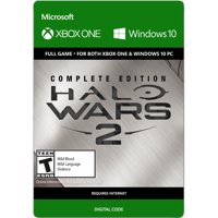 Xbox One Halo Wars 2: Complete Edition (email delivery)