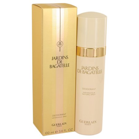 Jardins De Bagatelle By Guerlain   Deodorant Spray 3 4 Oz