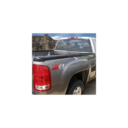 Stampede BRC0005H Bed Rail Cap, ABS Plastic Approx. 5 ft. 8 (Stampede Truck Accessories)