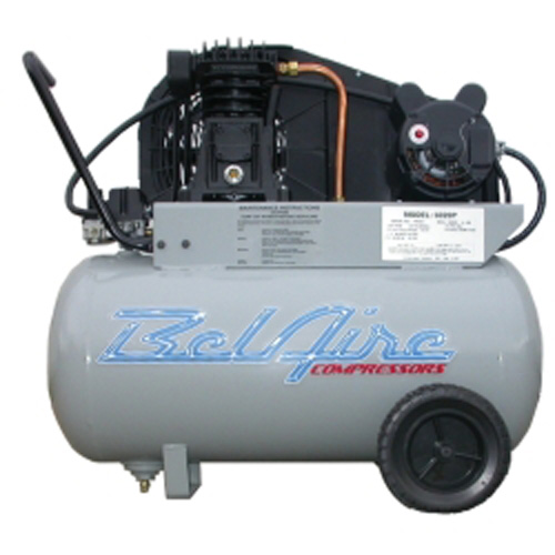 IMC (Belaire) 5020P 2 HP 20 Gallon 115 Volt Single Phase Portable Compressor