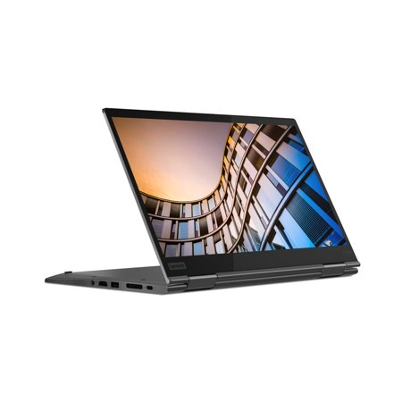 """Lenovo ThinkPad X1 Yoga Gen 4, 14.0"""", i7-8665U with vPro™ 1.90GHz, up to 4.80GHz with Turbo Boost, 4 Cores, 8MB Cache, 16GB LPDDR3 RAM, 512GB SSD, Win 10 Pro 64"""