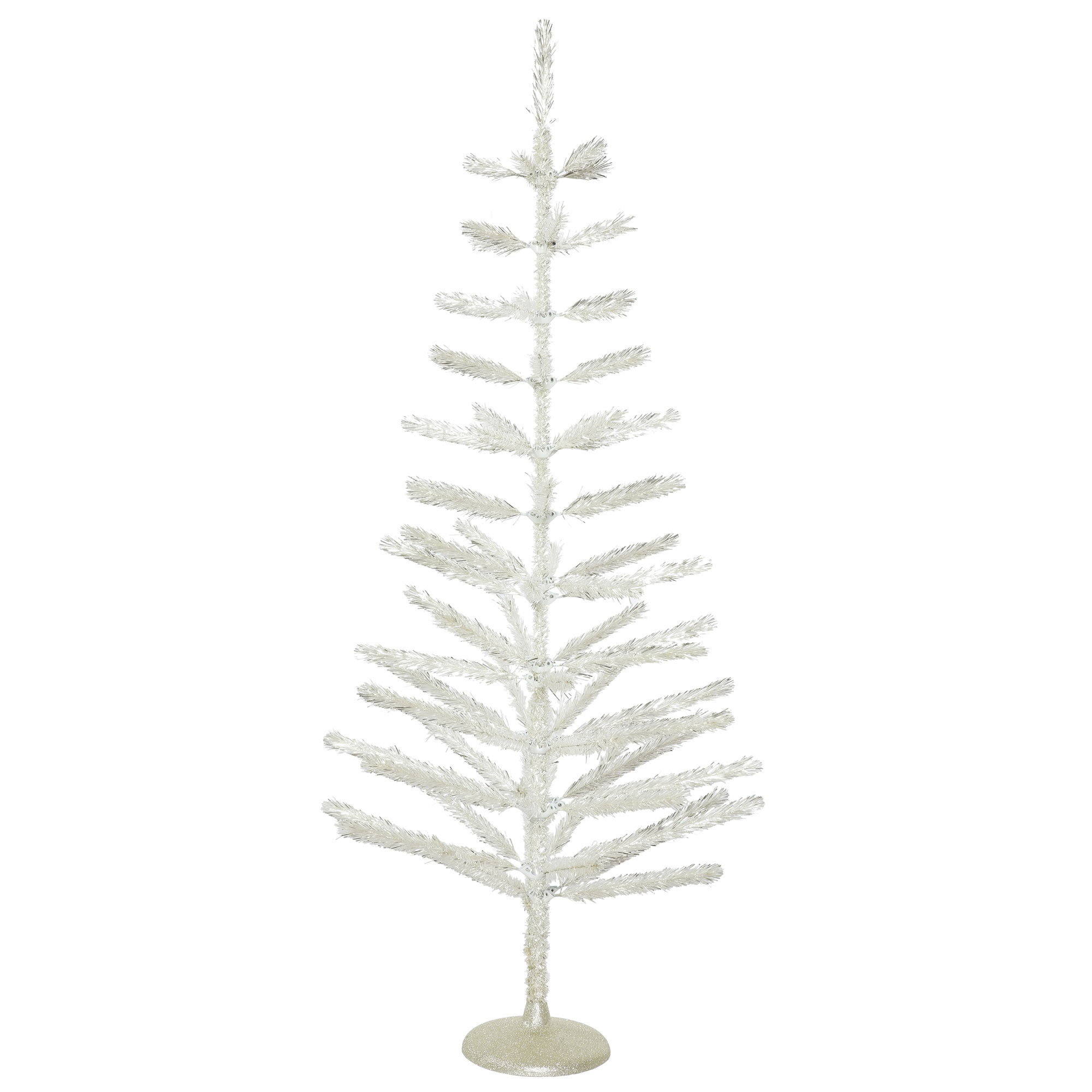 Vickerman Artificial Christmas Tree 5\' x 24\