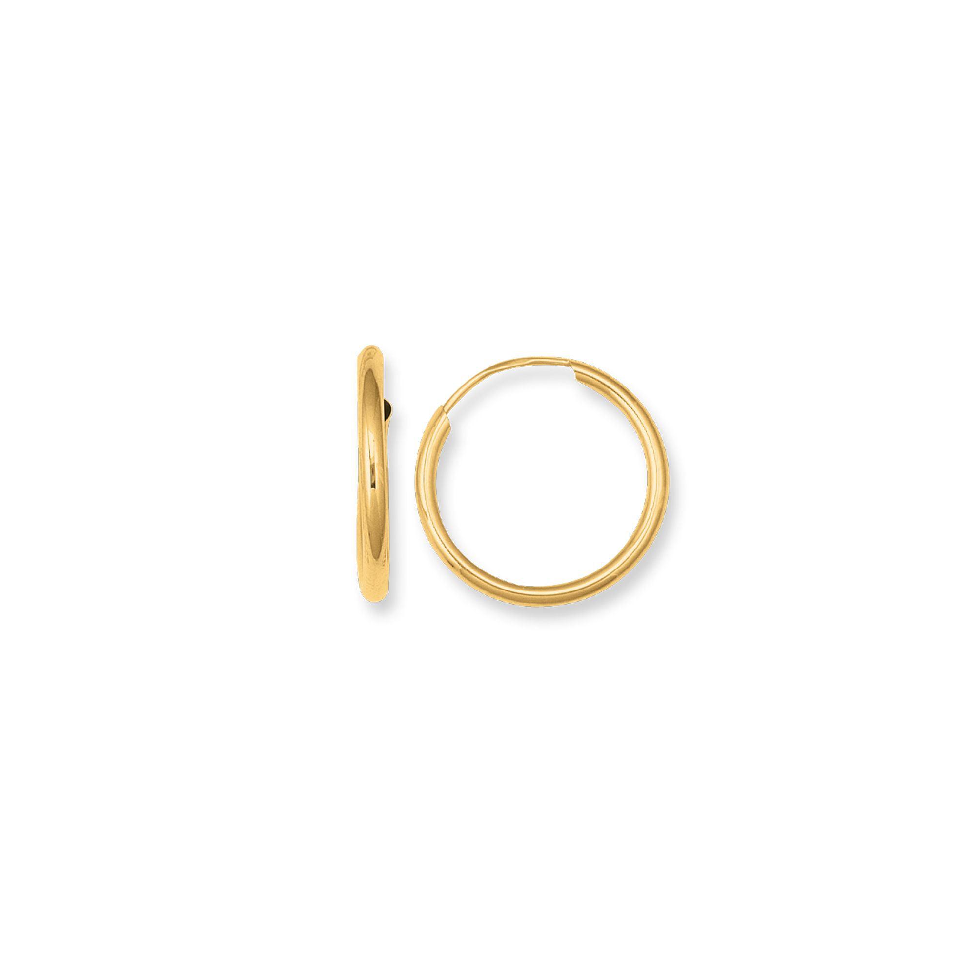 Antique Gold Vicenza Designs P2019 Cilento 9-Inch Pull Appliance