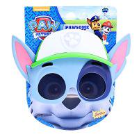Party Costumes - Sun-Staches - Paw Patrol - Rocky Cosplay sg3006