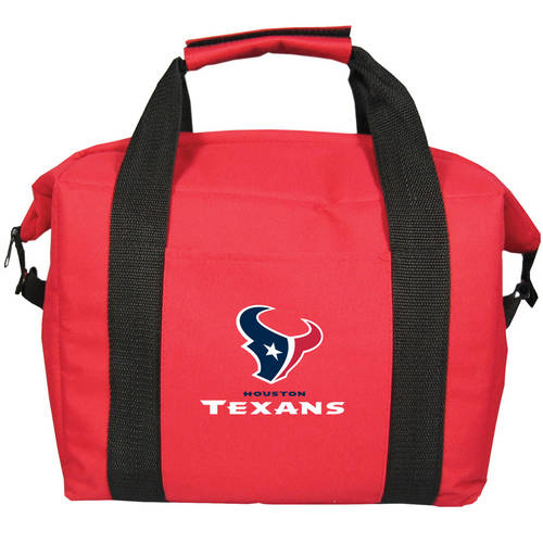 NFL Houston Texans 12-Pack Kooler Bag