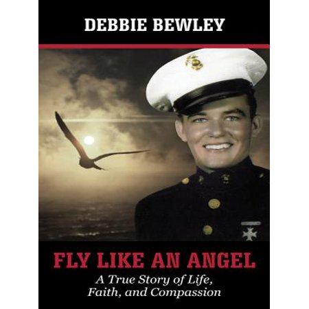 Fly Like an Angel - eBook - Angel A1 Fly