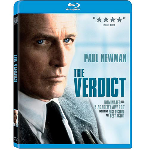 The Verdict (Blu-ray) (Widescreen)