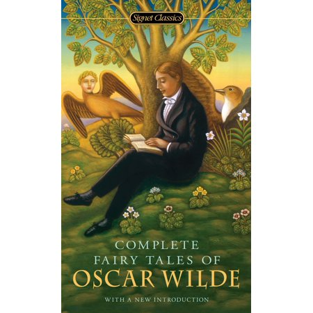 Shop for made to order Oscar Wilde's Fairytales mainly because Modern society Manifestation essay or dissertation