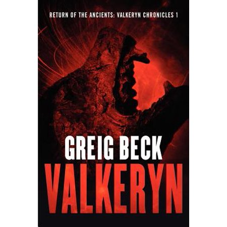 Return of the Ancients : The Valkeryn Chronicles Book 1