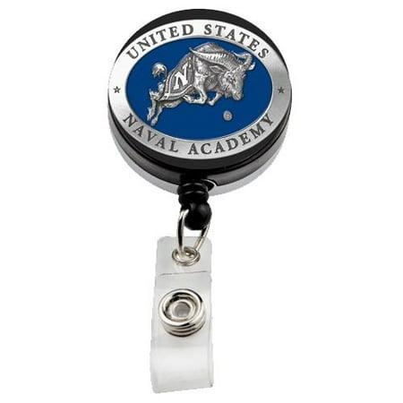 United States Naval Academy Badge Reel