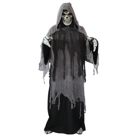 Grim Reapers Costumes (Adult Grim Reaper Costume)