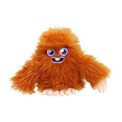 Moshi Monsters Moshlings Mini Plush Figure Furi Includes Online Item Code! - Monster Garden Coupon Code