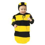 Baby Honey Bee Bunting Costume