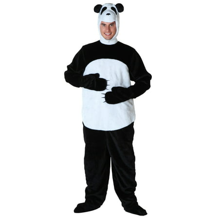 Panda Express Halloween Costume (Plus Size Panda Costume)