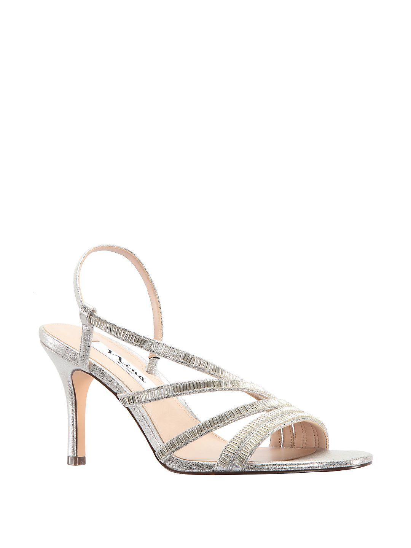 Amani Strappy Dress Sandals