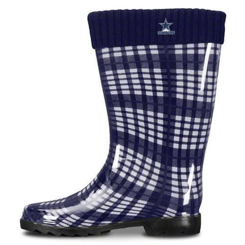 NFL - Dallas Cowboys Women's Rain Boots