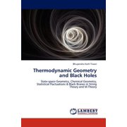 Thermodynamic Geometry and Black Holes