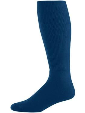 659dc45c1fdf5 Product Image 6026 Athletic Socks - Intermediate BLACK 42624