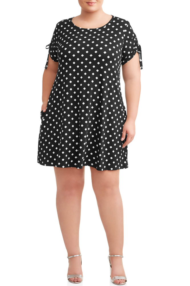 Plus Size S-5xl Summer Dress Women Cotton Cat Print Loose Dress Casual V-neck Short Sleeve Dresses 2019 Female Sundress Vestidos Women's Clothing