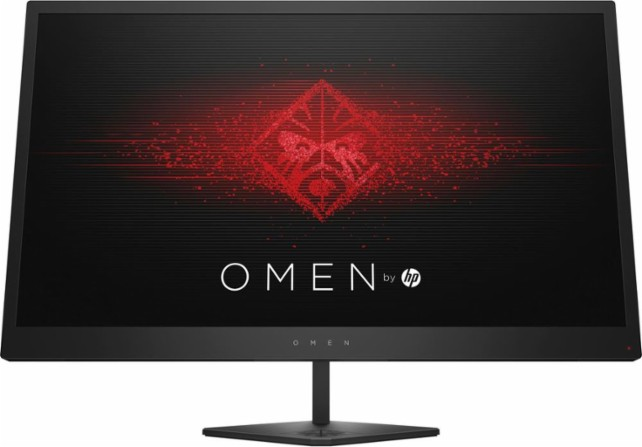 Refurbished - HP OMEN  25 - LED monitor - 24.5