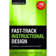 Fast-Track Instructional Design - eBook