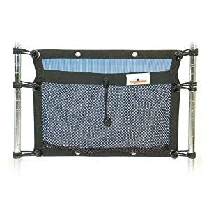 "Tackle Webs Small Size 16"""" x 12"""" Marine Blue Tackle Storage Bag"