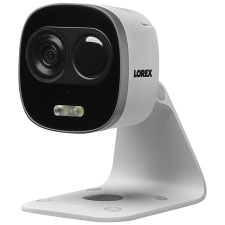Lorex LNWCM23X 1080p Active Deterrence Wi-Fi Camera