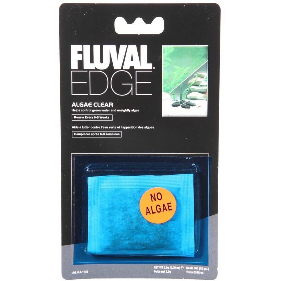Fluval Edge Algae Cleaner, 0.09 oz