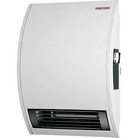 stiebel eltron 074057 2000w/1500w, 240v/208v ck 20e wall mounted electric fan (Electric Fan Mounting)