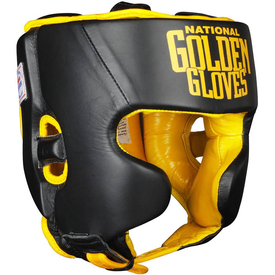Golden Gloves Amateur Competition Headgear