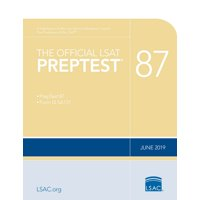 The Official LSAT Preptest 87 : (june 2019 Lsat)