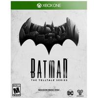 Batman: Telltale Series (Season Pass Disc), WHV Games, Xbox One, 883929558193