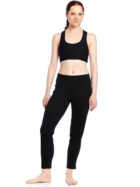 f4eb9bc5e0a3f Product Image Leveret Women's Fitted Legging 100% Cotton (Size  X-Small-X-Large